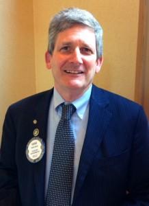 Dr. Hank Dunn