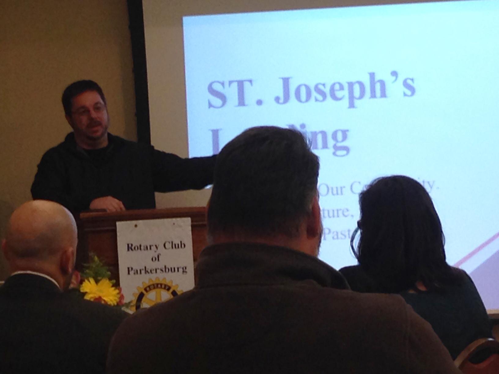 plans q Saint-Joseph
